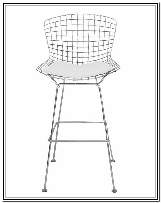 Wire Bar Stools Canada