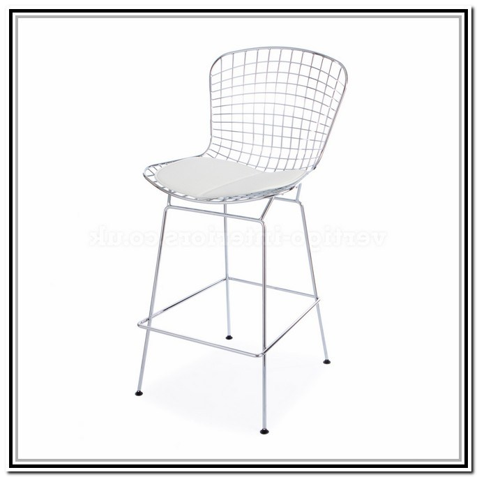 Wire Bar Stools Nz