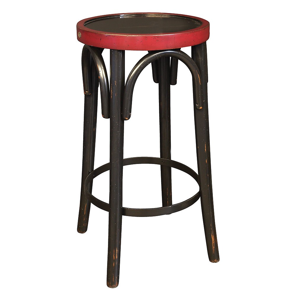 Wooden Bar Stools With Backs Australia