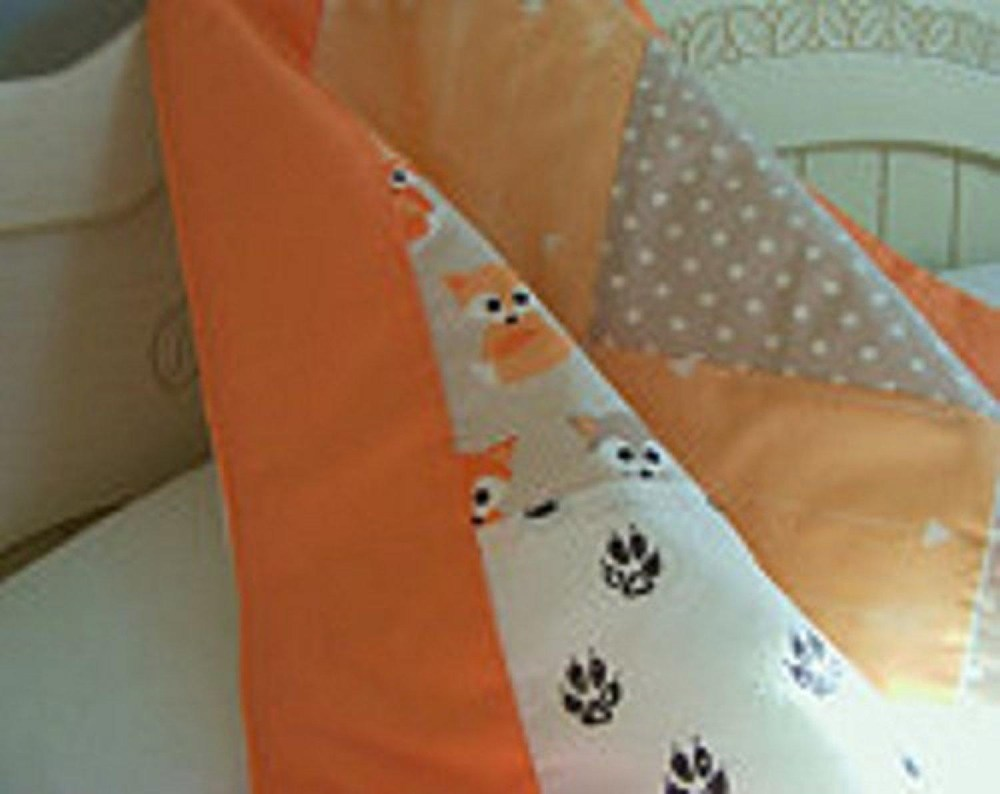 Woodland Children's Bedding