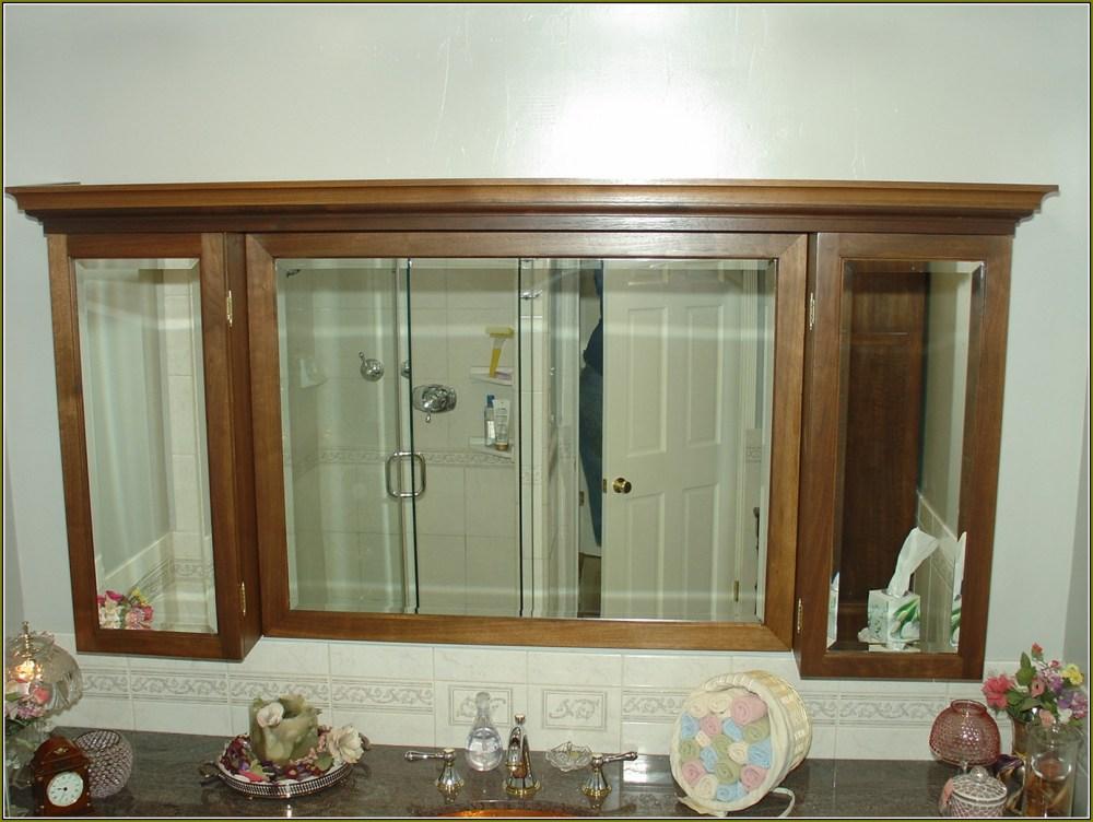 Zenith Medicine Cabinet Home Depot