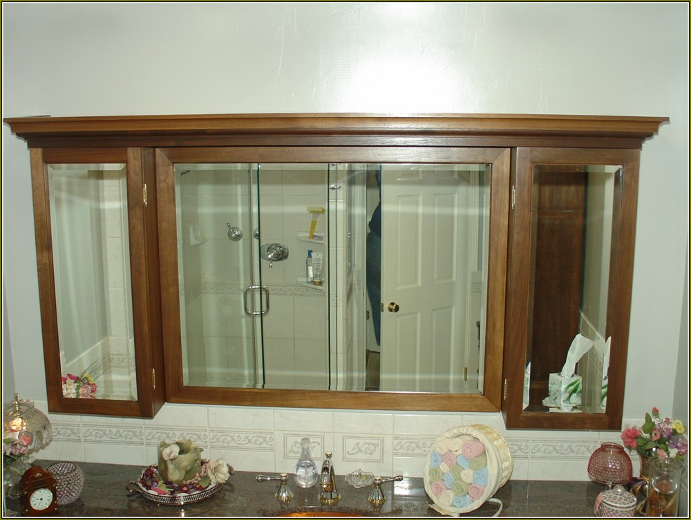 Zenith Medicine Cabinet Parts
