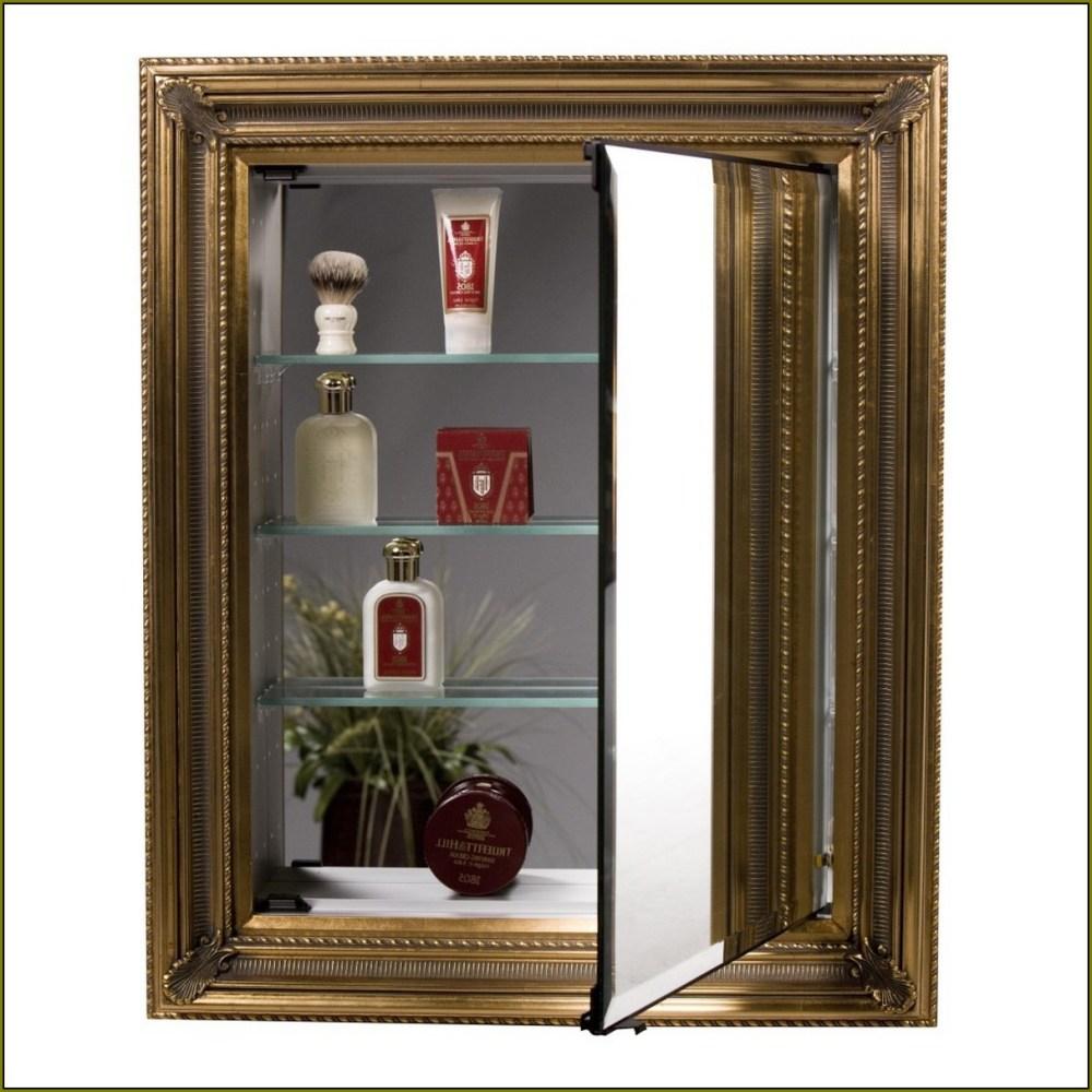Zenith Medicine Cabinet Rona