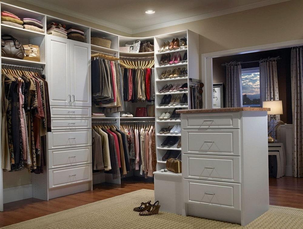 Allen And Roth Closet Design Tool