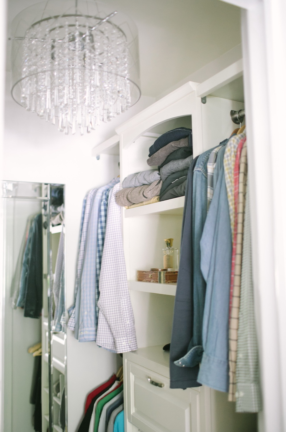 Allen And Roth Closet Systems