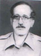 Ex-Sarpanch Inacinho Da Silva