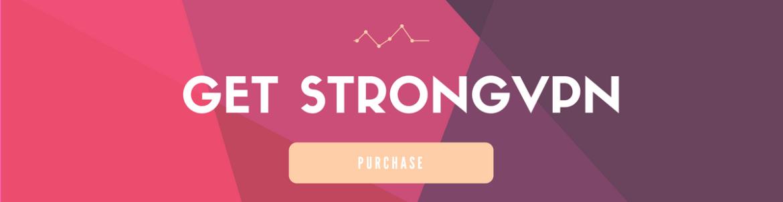 StrongVPN VPN