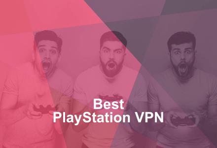 PS4 VPN