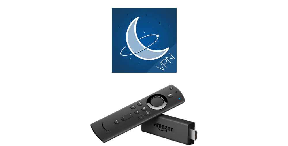 LunaVPN for Firestick: Guide to Install and Use