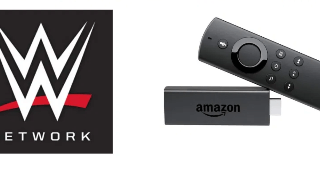 How to Watch WWE Network on Firestick outside the US