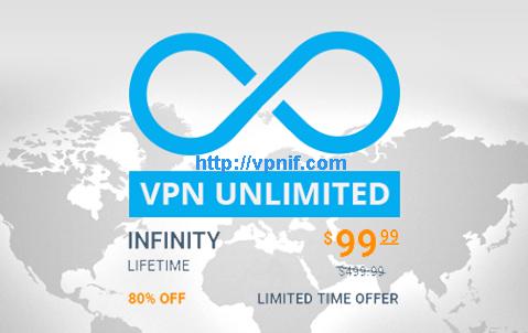 A lifetime vpn-vpn unlimited