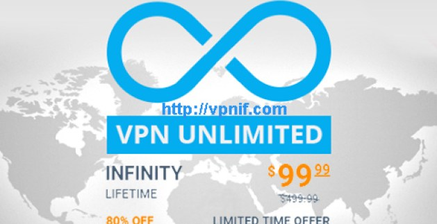 Lifetime Vpn Account