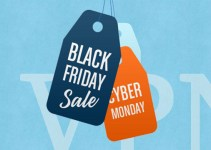 Black Friday and Cyber Monday VPN discount is ending