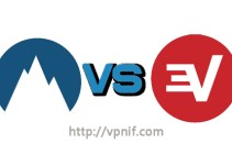 Comparison of NordVPN and ExpressVPN