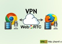 VPN now can stop WebRTC leaking your IP