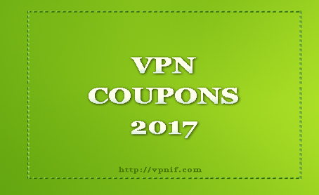 best vpn coupons in 2017