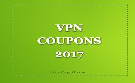 best vpn coupons in 2017