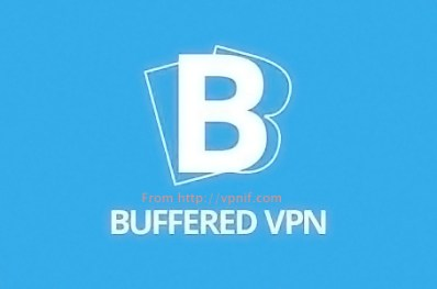buffered vpn icon from vpnif