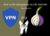 how to be anonymous on the internet-vpnif