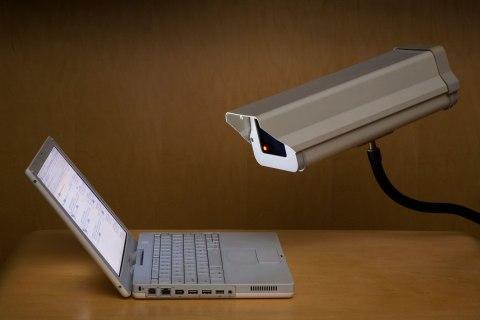 internet privacy is a big lie