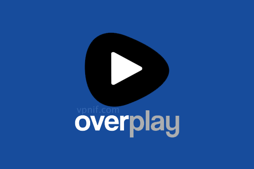 overplay vpn in vpnif