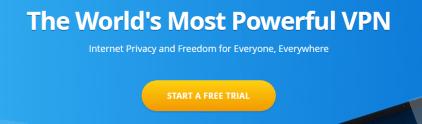 vyprvpn free trial