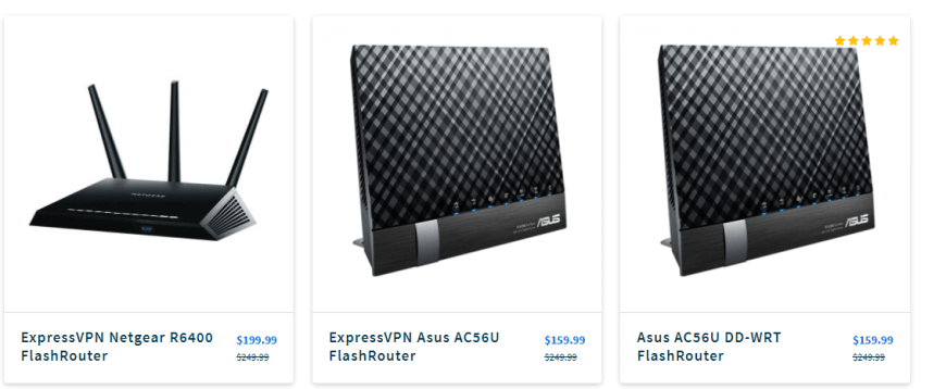 What Makes FlashRouter Different?