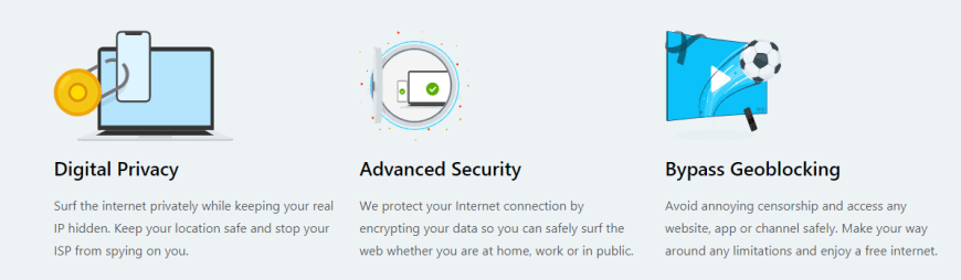 Why Choose Hide.me VPN Services?