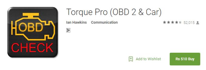 torque pro for pc