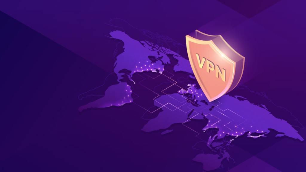 An Illustration of a VPN