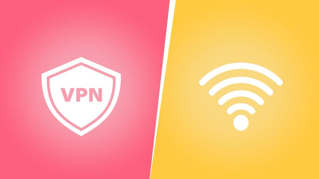 Are VPN and WiFi Same