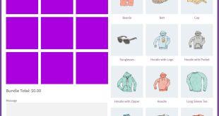 WooCommerce Mix & Match - Product Bundles Plugin - 1