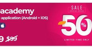 proacademy mobile app