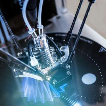 DNV GL sets up Singapore lab to develop competence in 3D printing