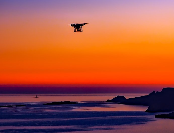 ClassNK releases Guidelines on drones