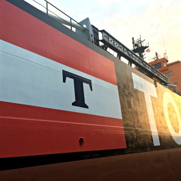 TORM expands fleet with three new MR vessels