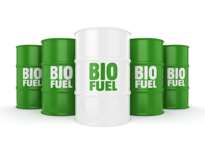 LR-led research suggests biofuel may be the best option for zero-emissions shipping