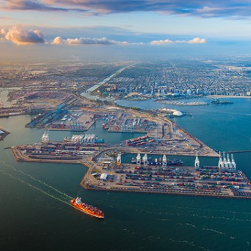 California port invests $16.8m in electrical infrastructure