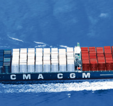 CMA CGM extends emergency bunker surcharge