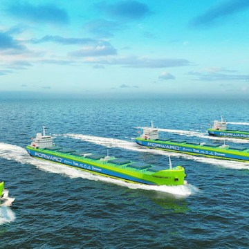 Shipping in 2020: Choosing the right fuel and propulsion system