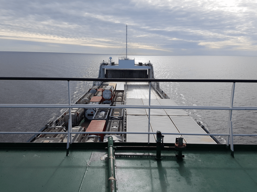IMO 2020 – are scrubbers a viable option?