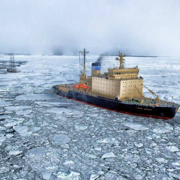 Clean Arctic Alliance calls on IMO to commit to Arctic HFO ban
