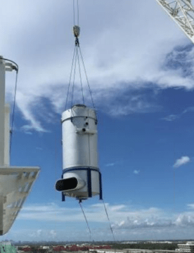 Scrubbers most popular option for immediate 2020 compliance