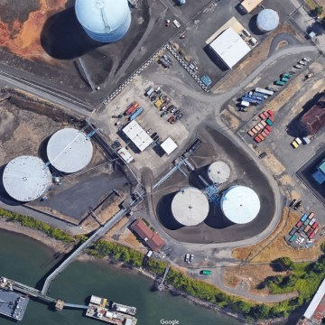 World Fuel Services expands bunker operations in US