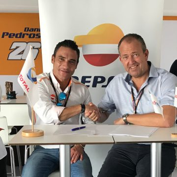 Respol Lubricants extends partnership with Total Lubmarine