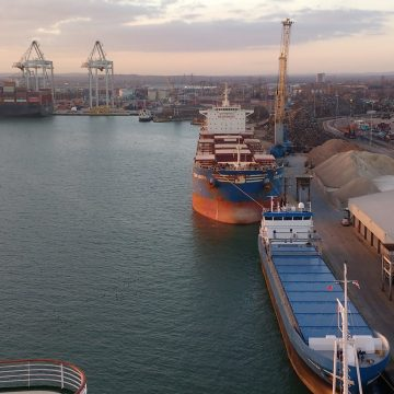 Base port discharge rules on scientific fact, urges CSA 2020