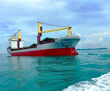 Bulkship Management opts for Alfa Laval BWTS