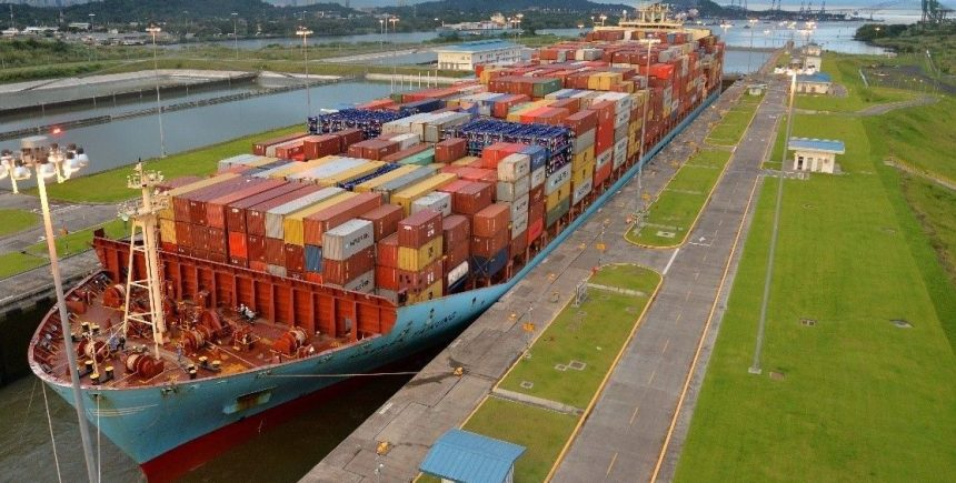 Expanded Panama Canal celebrates 1,000 days in operation