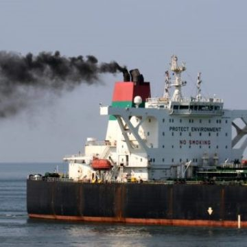 Shipping: a green industry?