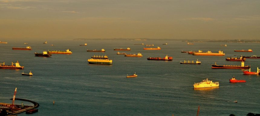 Shippers call for speed regulation in support of emissions cut